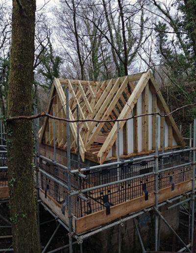 RNR Carpentry - Roof